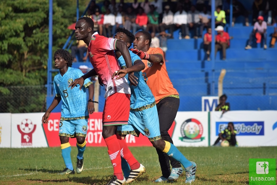 Harambee Stars to face Gambia, Comoros in friendlies