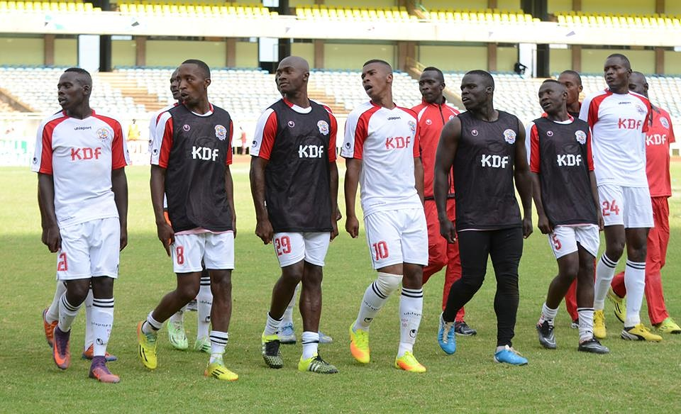 Ulinzi set to face Embakasi AllStars in a friendly