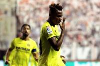 Africans in Europa League: Nigeria's Chukwueze & Two Others Score