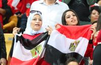 Egypt to snub largest stadium for AFCON