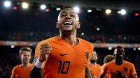Germany vs Netherlands The Pick of Monday's UEFA Action