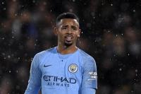 Back Gabriel Jesus To Break His Goal Drought Tonight
