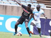 Kakamega Homeboyz - Nzoia clash changes date