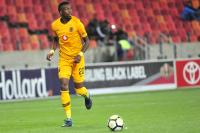 Chiefs' Hadebe backs under fire Vries