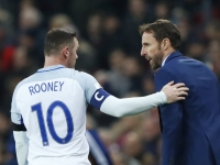 Rooney reflects on his international football before final England bow