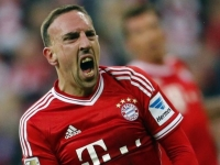 Bayern winger apologizes over an altercation with TV pundit