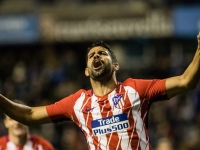 Diego Costa returns as Atletico Madrid faces injuries scare