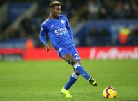 Wolves vs Leicester: Ndidi starts for the Foxes, Iheanacho named on the bench