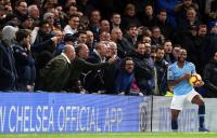 Chelsea Suspends Four People Following Raheem Sterling Incident