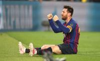 Forbes name Lionel Messi world's highest-paid athlete