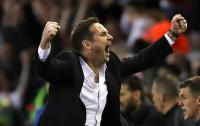 Derby County owner responds to Lampard, Chelsea links