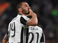 Bonucci reveals he rejected Manchester United for Juve