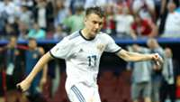 Teammate hints at Golovin move to Chelsea