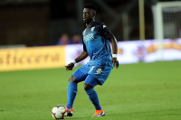 Afriyie Acquah injured In Empoli's defeat to Sassuolo