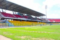 Accra Stadium in the race to host AWCON 2018