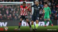 Man City sets epic Liverpool clash with perfect response at Southampton