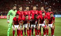 CAF CL: Al Ahly buoyant ahead of second leg clash in Algeria