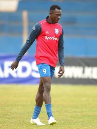 AFC Leopards striker moves to Ethiopia