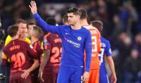 Chelsea forward agrees move to Atletico Madrid