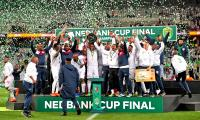 Nedbank Cup Last 32 Draw: Chiefs, Pirates & Sundowns Avoid Each Other