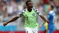 Musa on BBC African Footballer Nominations: It's Politics