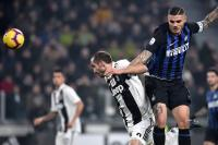 Ronaldo dimmed as Juventus open land-slide Serie A lead