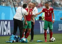 Breaking: Morocco eliminated from World Cup