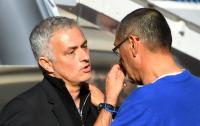 Chelsea boss offers apology to Jose Mourinho