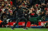Klopp: Liverpool-Man United tie a 'classical clash'