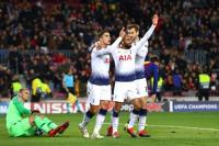 Tottenham through to the last 16, Inter Milan heads to Europa League