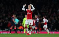 Arsenal captain revisits recovery journey, emotional return