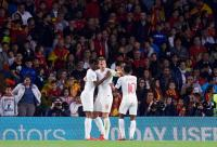 Pay Day & Revenge! England relegates Croatia from Nations League elite club