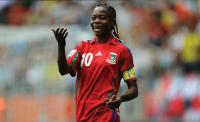 Equatorial Guinea's captain laments limited time for AWCON preps