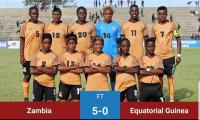 2018 AWCON: Copper Queens off to a flying start