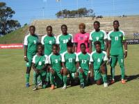 2018 AWCON: Injury knocks out Barbara as Mwape names unchanged side
