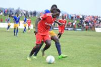 SUPL: Express recover to beat KCCA in a five-goal fest