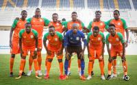 CAF CL : Lwandamina names 18 for Mazembe trip