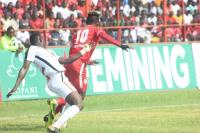 CAF CC: Nkana look to seal group stage qualification