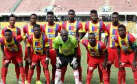 Hearts of Oak Signs Attacker Eshun