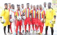 Ghana Premier League: Hearts of Oak Announce English Kit Makers