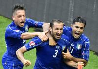 Centurion Chiellini, Italy fails to topple Portugal at San Siro