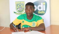 Kenya U17 youngster joins Mathare United