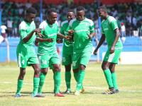 Gor Mahia deploys strong midfield against Mathare