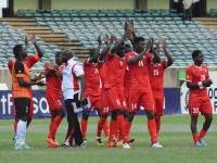 Kenya's unbeaten run in friendlies stretches after Mauritania draw