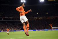 Resurgent Netherlands march on, Germany heartbroken at home