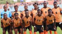 2018 AWCON: Copper Queens acclimatize to West Africa conditions
