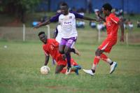 FBL: Kiboga keep tabs on Proline, Wakiso shoot UPDF