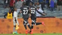Shonga and Mulenga to lead Pirates hunt for Semi-final place in Telkom Knockout