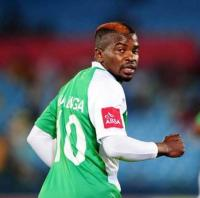 2007 CAF Young player of the year takes NFD club to FIFA