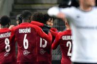 UEL: Salzburg beat Rosenborg in Norway to make it four out of four